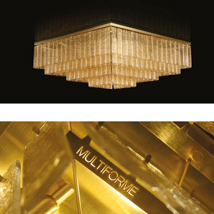 MULTIFORME - charleston - Ceiling Lamp