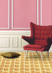 BEAUREGARD - n°7 - Personalised Tile