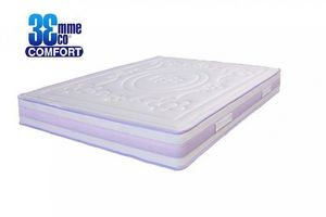 ECO CONFORT - matelas eco-confort memo caresse 140*21*200 - Memory Foam Mattress