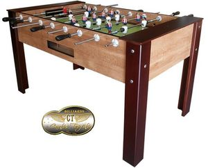 Carlos Teofilo -  - Football Table