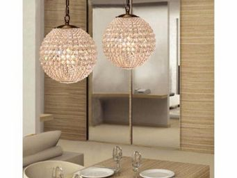 ALAN MIZRAHI LIGHTING - am8844 - Chandelier