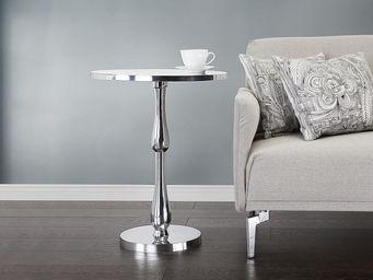 BELIANI - malabo - Pedestal Table