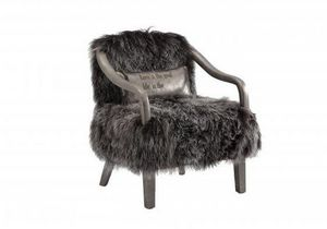 Estetik Decor - london - Low Armchair