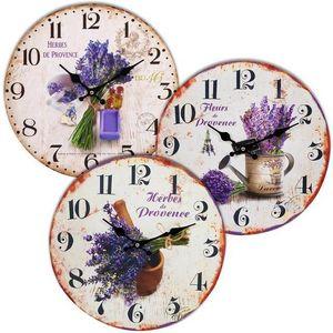 Signes Grimalt -  - Wall Clock