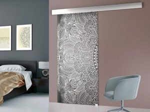 GLASSOLUTIONS France - navilight - Internal Sliding Door