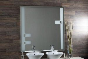 GLASSOLUTIONS France - miralite revolution - Illuminated Mirror
