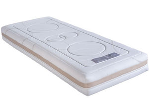 Promo Matelas - matelas ultra mousse haute résilience relaxation - Adjustable Bed Mattress