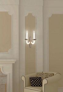 Beau & Bien - wersailles - Wall Lamp