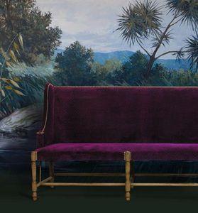 Moissonnier -  - Bench Seat