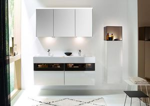 BURGBAD - yumo - Bathroom Furniture