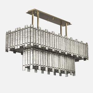 MULTIFORME - infinity - Ceiling Lamp