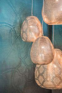 ZENZA -  - Hanging Lamp