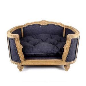 Lord Lou - niche de style louis xvi m - Doggy Bed
