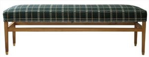 Moissonnier - dorothy - Bed Bench