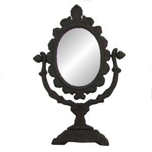 CHEMIN DE CAMPAGNE -  - Table Mirror
