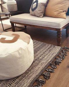 727 SAILBAGS - solo - Floor Cushion