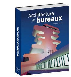 Editions Citadelles Et Mazenod - architecture de bureau - Decoration Book