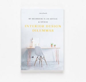 LAURENCE KING PUBLISHING - my brdroom is an office - Decoration Book