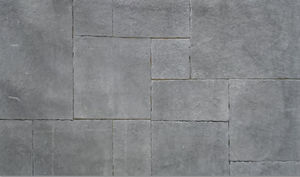 Sols  Pierre & Marbre - opus-romain iv - Outdoor Paving Stone