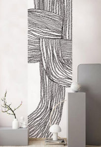 ISIDORE LEROY - n°3 - Decorative Panel