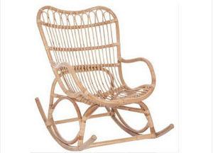 Fd Mediterranee -  - Rocking Chair