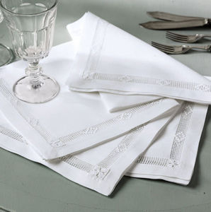 Cologne & Cotton - honfleur - Placemat