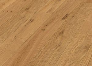 Tropical Woods -  - Solid Parquet