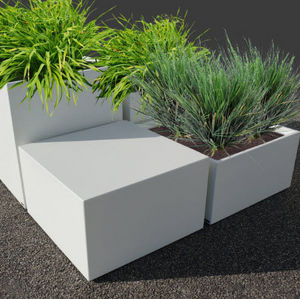 ATELIER SO GREEN -  - Flower Box