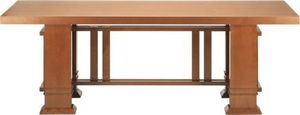 Classic Design Italia - allen table - Rectangular Dining Table