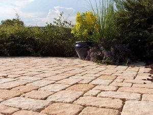 MARLUX - reverso - Outdoor Paving Stone