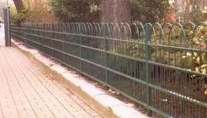 Sobanor -  - Protective Fence