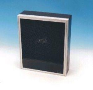 Commercial Electric Heat -  - Wall Fan