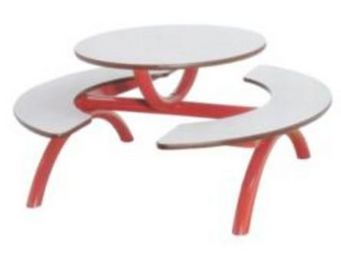 The Chair Company -  - Picnic Table