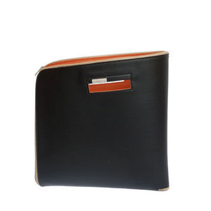 Bombdesign - flat hat note land- bag for notebooks - Briefcase
