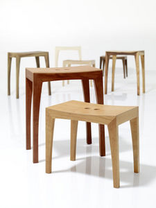SIXAY furniture - otto stool - Footstool