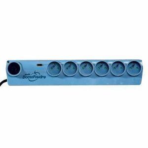 Sigmadis - parafoudre 6 df-f-micro - Multi Plug