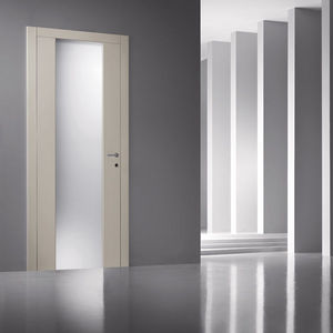 Silvelox - flat luce - Internal Glass Door