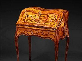 Galerie Wanecq -  - Secretary Desk