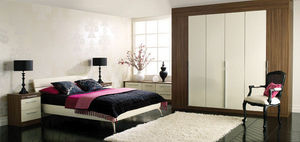 Hammonds Furniture - fusion - Bedroom