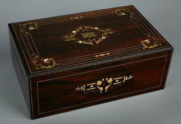 Galerie Atena - Jewellery box-Galerie Atena