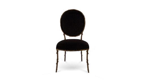 KOKET LOVE HAPPENS - Chair-KOKET LOVE HAPPENS