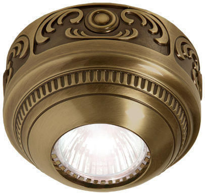 FEDE - Architectural lighting-FEDE-SURFACE LIGHTING ROMA COLLECTION