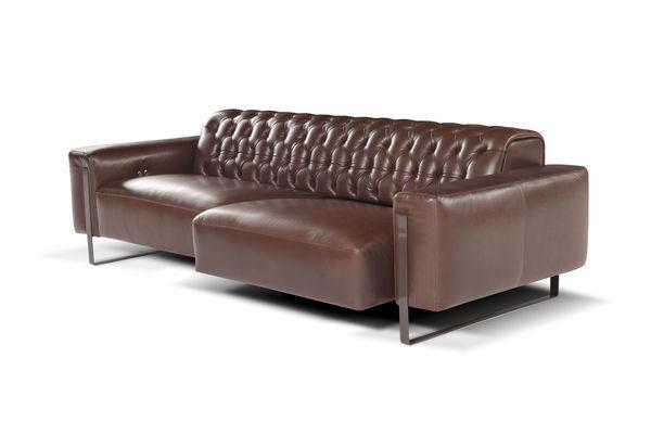 Calia Italia - Chesterfield sofa-Calia Italia-niobe.cal 956