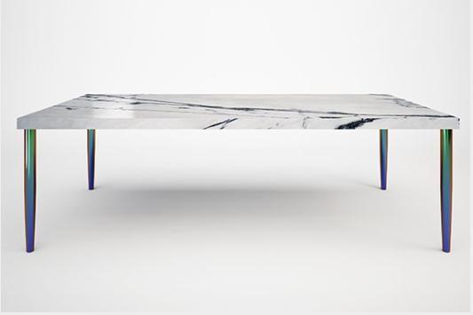 BARMAT - Rectangular dining table-BARMAT-BAR.1014.6000