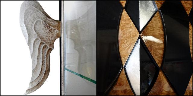 EGLIDESIGN - Glass dome-EGLIDESIGN-Memories