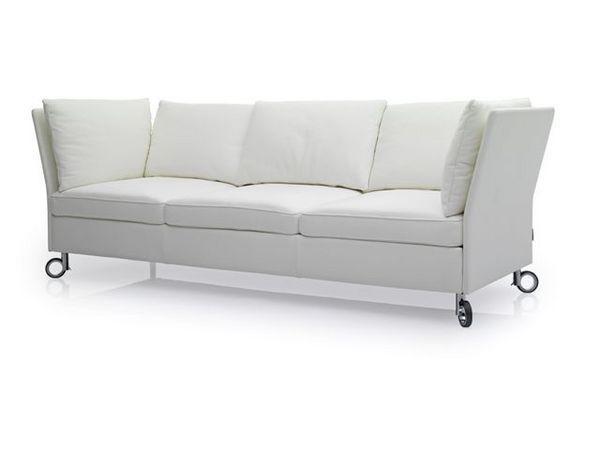 NEOLOGY - 3-seater Sofa-NEOLOGY-IRIS