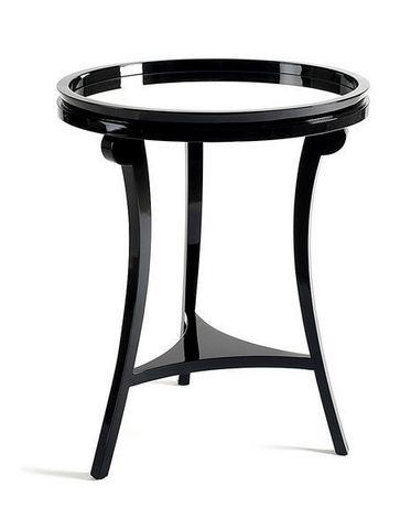BOCA DO LOBO - Side table-BOCA DO LOBO-5TH