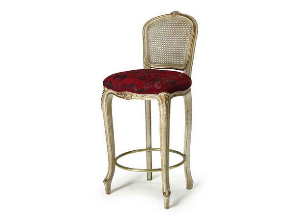MINOTTI SEDIE - Bar Chair-MINOTTI SEDIE