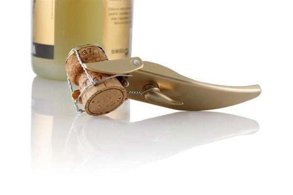 KOALA INTERNATIONAL - Champagne cork remover-KOALA INTERNATIONAL-Brut
