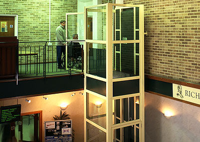Phoenix Lifting Systems - Private lift-Phoenix Lifting Systems